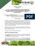 Decreto 013 de 14 de marzo de 2020 por el cual se adoptan medidas para el coronavirus.pdf
