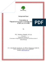 india heritage note and PPT and invitation letter.pdf