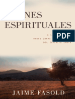 Dones espirituales (Spanish Edition) - Jaime Fasold
