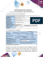 Guía de Actividades y Rúbrica de Evaluación - Fase 1 - Realizar la Actividad Aprendizajes Previos.docx
