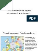 ESTADO_MODERNO-MONARQUÍAS_ABSOLUTISTAS