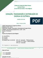 GERAÇÃO, TRANSMISSÃO E DISTRIBUIÇÃO DE ENERGIA DE ELÉTRICA.pdf