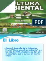 Libro Cultura Ambiental