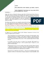 7 Rural Bank of Alaminos  Union v. NLRC, 317 SCRA 669