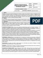 5. PRO-HQSE-05_Reporte e Investigación de Incidente, Accidente y