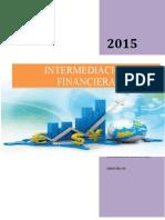 Intermediación-Financiera