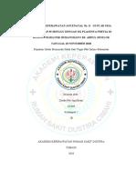 ASUHAN KEPERAWATAN ANTENATAL-DINDA NUR A-2B.docx