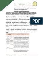 Orientaciones para la Planificación Curricular con Enfoque de Educación Inclusiva