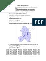 TERCERA PRACICA HIDROLOGIA SI (1) UPC