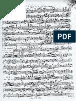 Diabelli Flute ad lib