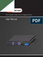 FSI Server Manual