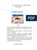 4.EL PODER DE LA SEMILLA