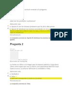 evaluacion unidad 1 business plan