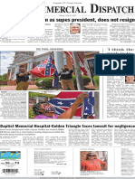 Commercial Dispatch eEdition 6-30-20