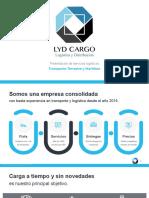 LYD - Propuesta comercial cliente minero.pptx