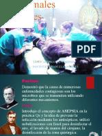 asepsia antisepcia