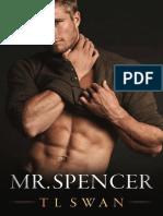 MR SPENCER - TL SWAN.epub
