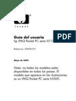 Manual Ipaq