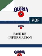 Gloria EXPOSICION