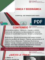 Biomecanica  - Biodinámica (1)