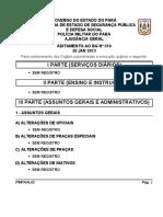 adit BG 019-13 PORTARIA 006-13 GAB_ CMD