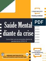 Saúde Mental diante da crise - como lidar com as emoções diante da pandemia do COVID-10 .pdf
