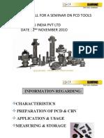 GUHRING SEMINAR-PCD.ppt
