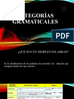 Categorías Gramaticales.ppsx