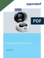 Centrifugation_Operating-manual_MiniSpin-plus