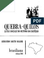 Armando Souto Maior_QUEBRAQUILOS
