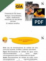 BIOLOGÍA_GENERALIDADES