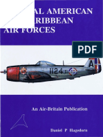 Central American and Caribbean Air Forces