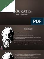 Sócrates - Filosofia da Ciência COMPLETO