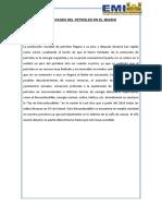 LAS RESERVAS DE PETROLEO EN EL MUNDO.docx