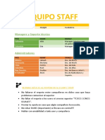 STAFF HLIGHT PDF