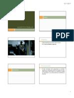 ACT - 01.3.1 - Introdução à Acidentes de Trabalho