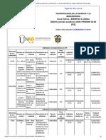 Agenda - PSICOPATOLOGIA DE LA INFANCIA Y LA ADOLESCENCIA - 2020 I PERIODO 16-02 (762)