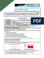 GUÍA DE APRENDIZAJE 03 EIB - III PDF