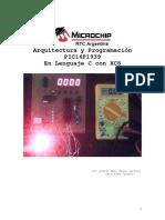 Arquitectura y Programación de PIC16F1 con XC8.pdf