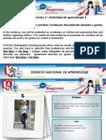 Evidence_Describing_outfits_and_likes -Ingles Sena 0