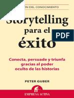 STORYTELLING PARA EL EXITO (Ges - Peter Guber (1).pdf