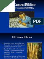 4.-CANON-BÍBLICO