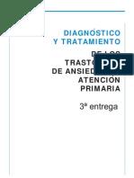 Diagnostico y Tratamiento de Los TAG en Atencion Primaria-3parte