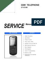 samsung_gt-e1081_service_manual