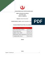 TB 1 - Dirección Multinacional