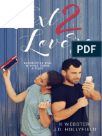 01 Text 2 Lovers (2 Lovers #1) by K. Webster, J.D. Hollyfield.pdf