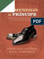 Bill Jhonson_De mendigo a principe