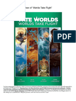 """Fate World Tour – Review of """"Worlds Take Flight"""" – Tangent Artists Tabletop"""