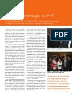 45 anos pela democratização do MP (Dialógico 27)