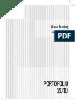 anda runtag portfolio